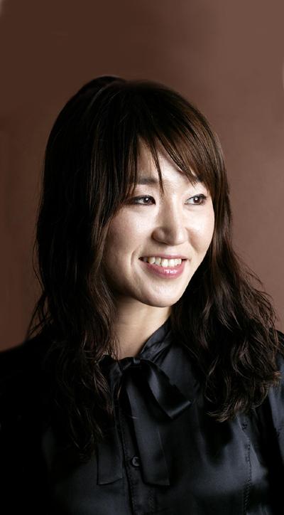 김이듬 시인. Ⓒ뉴시스.여성신문