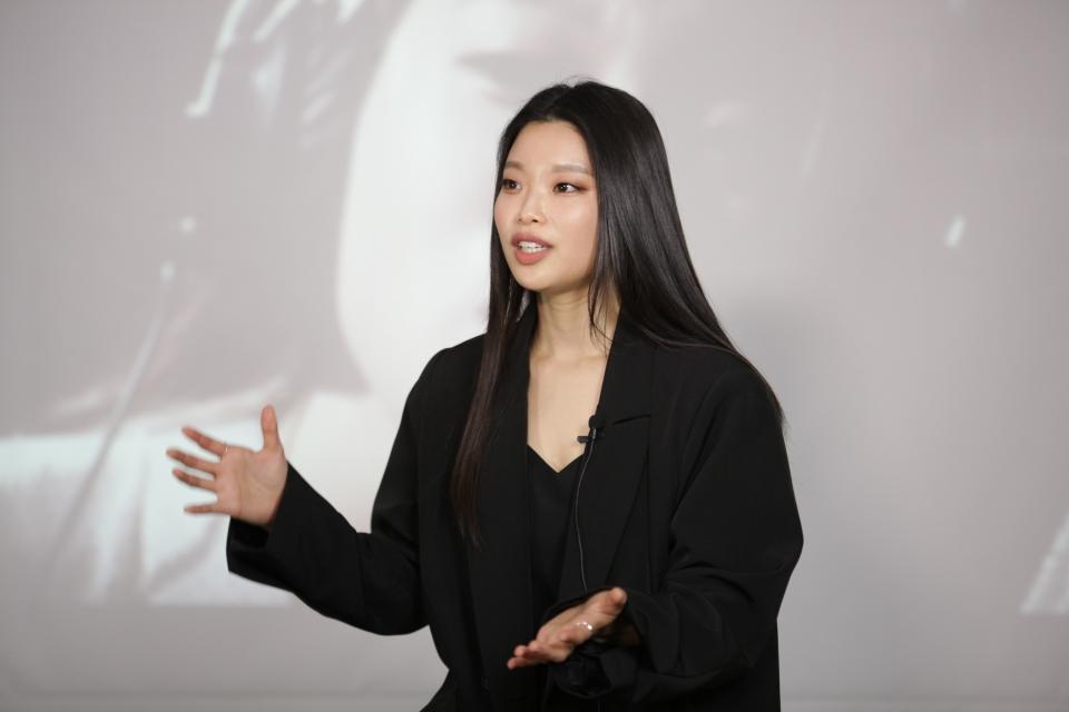 김수하 뮤지컬배우 ⓒ홍수형 기자
