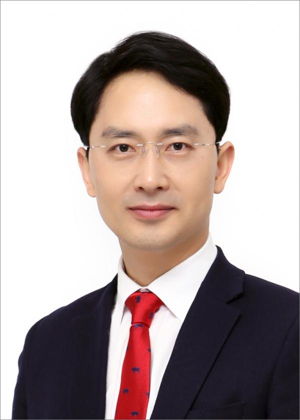 김병욱 국민의힘 국회의원 ⓒ김병욱 의원실