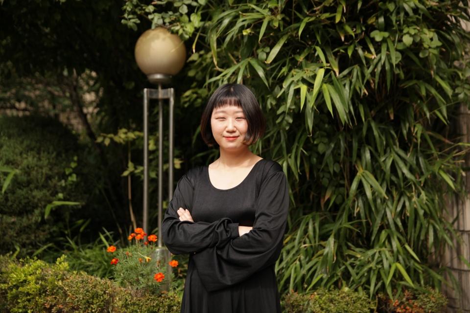 송유경 ⓒ홍수형 기자
