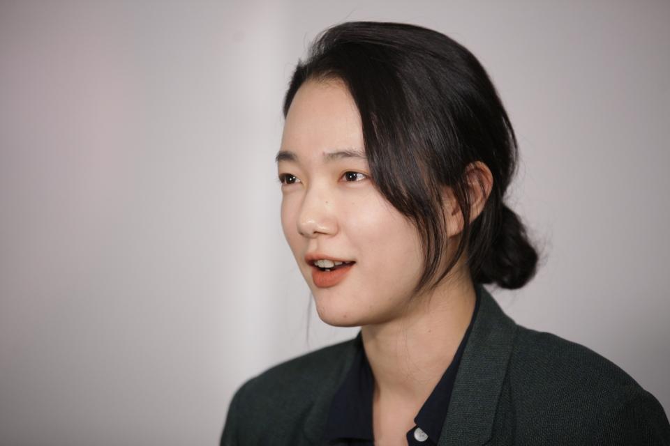 배우 손수현 ⓒ홍수형 기자
