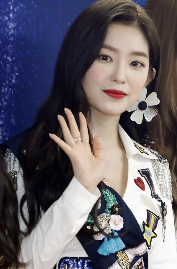그룹 레드벨벳 아이린. ⓒ뉴시스·여성신문
