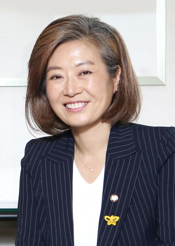 더불어민주당 양이원영 의원.