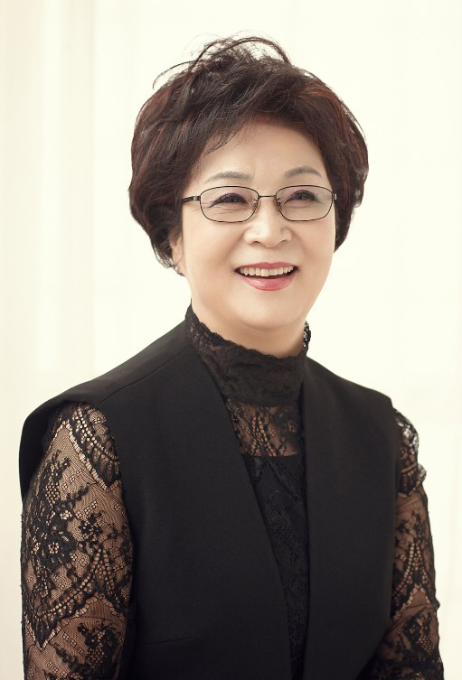 김정자 성정문화재단 이사장. ⓒ성정문화재단
