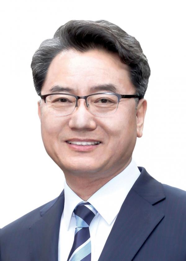 김선갑 광진구청장
