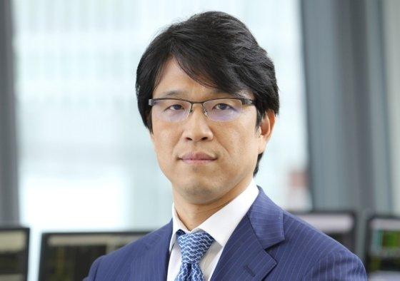 히로 미즈노 일본공적연금(GPIF) 최고투자책임자(CIO) ⓒGPIF