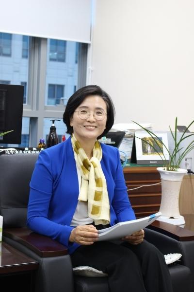 임미애 경북도의원