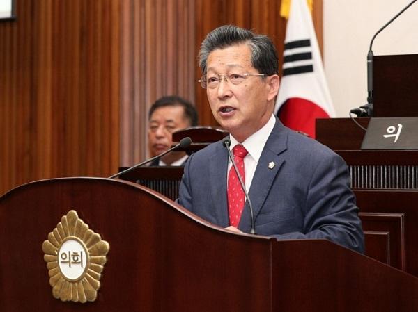 달서구의회 김인호 의원
