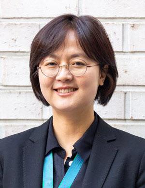 김동현 서울독립영화제 집행위원장 ⓒ(사)여성영화인모임 제공