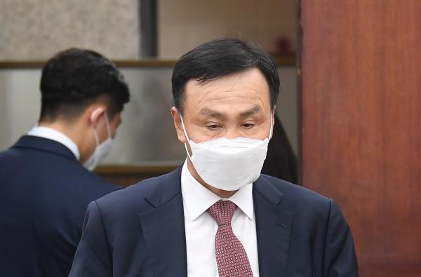 고위공직자범죄수사처장 후보자추천위원회 임정혁 변호사 ⓒ뉴시스