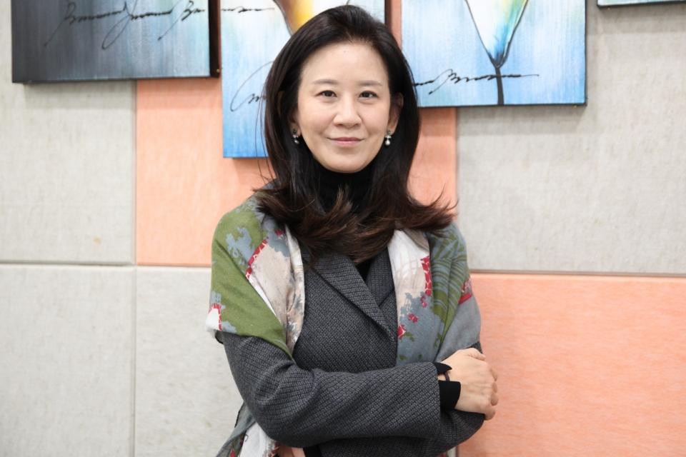 이영 양육비해결총연합회 대표 ⓒ홍수형 기자