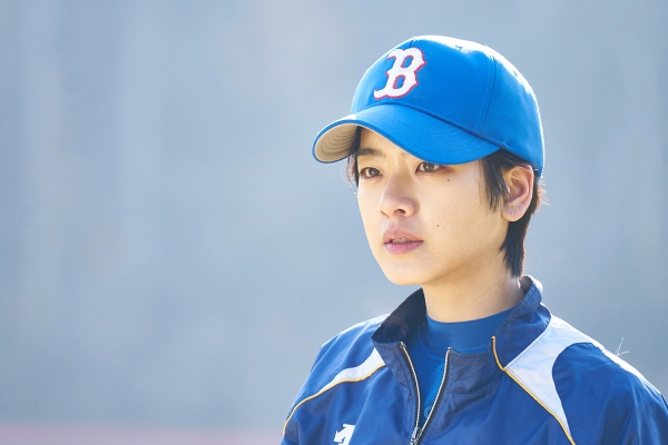 '야구소녀' 스틸컷