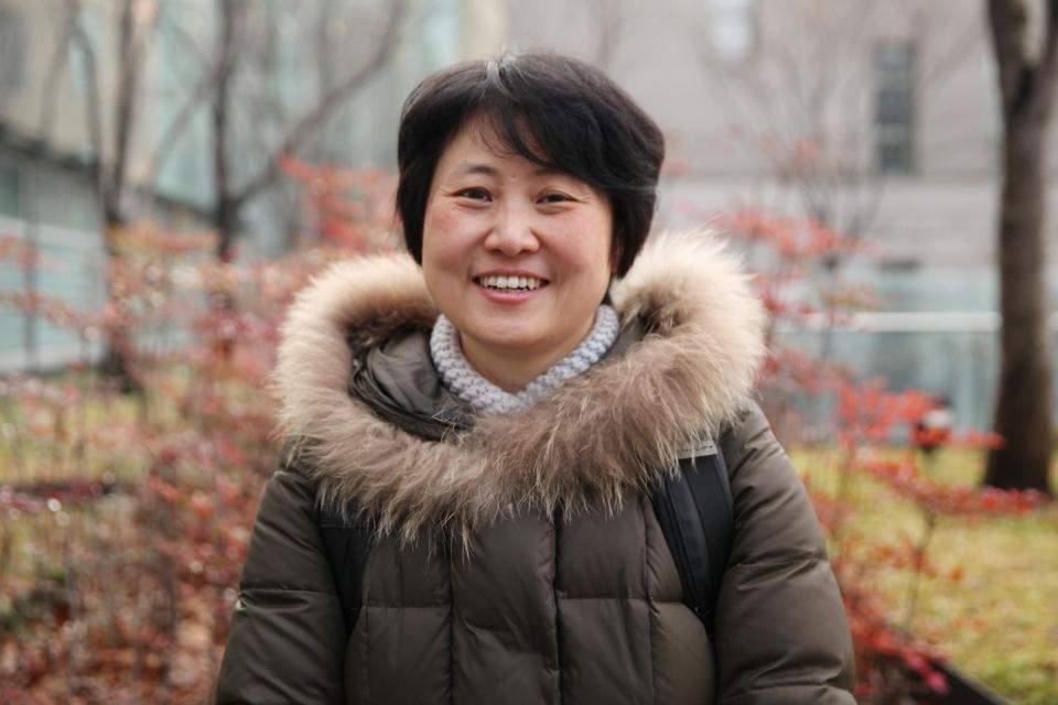 배진경 대표 ⓒ홍수형 기자