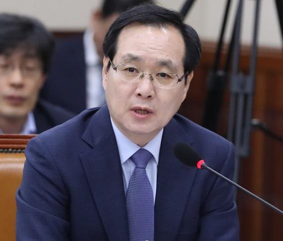 신임 류장수 한국직업능력개발원장 Ⓒ뉴시스·여성신문