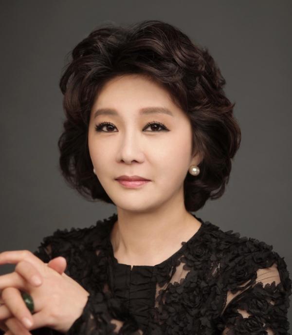 성악가 고미현 한국교원대 음악교육과 교수 ⓒ여성신문