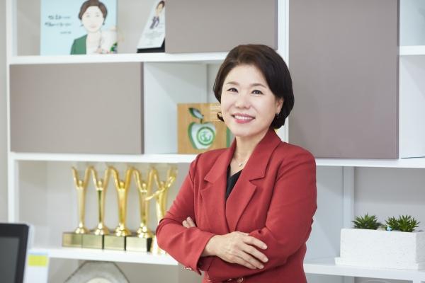 조은희 서초구청장 ⓒ서초구청<br>