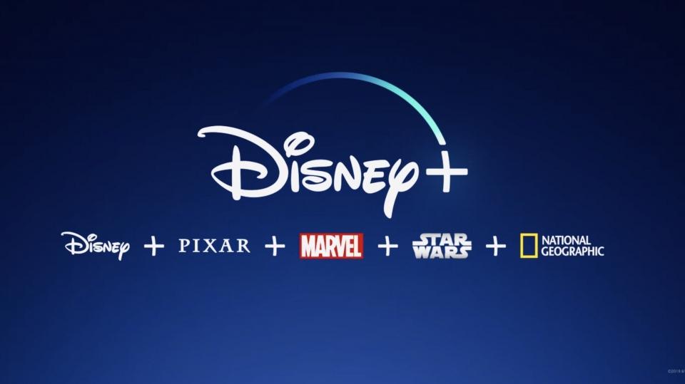 디즈니플러스는 디즈니, 마블, 픽사, 루커스필름, 에이비시(ABC), 내셔널지오그래픽 등 디즈니 계열사들의 콘텐츠를 보유하고 있다. ⓒDisneyPlus