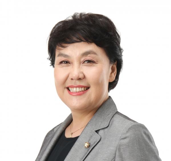 정춘숙 국회 여성가족위원장