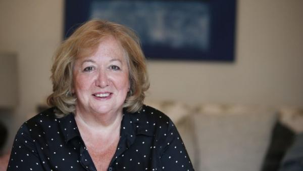 영국 최대 노동조합 '공공서비스노조'에서 최초의 여성 사무총장으로 선출된 크리스티나 맥아네아. ⓒ영국 공공서비스노조 홈페이지(www.unison.org.uk)