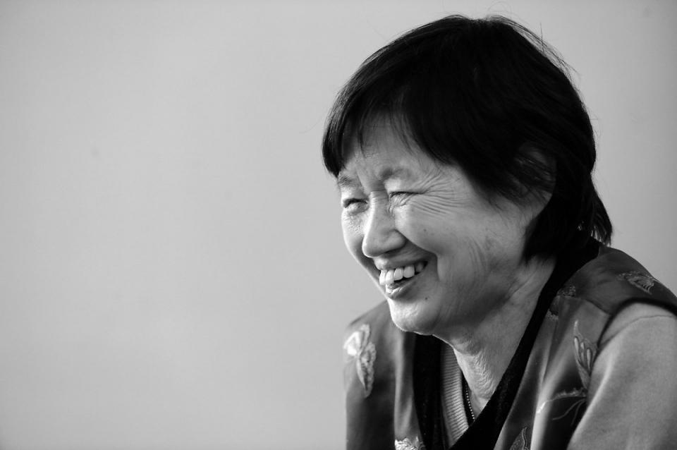 지난 22일은 소설가 박완서(1931~2011) 선생이 타계한 지 10년이 되는 날이었다. ⓒ여성신문