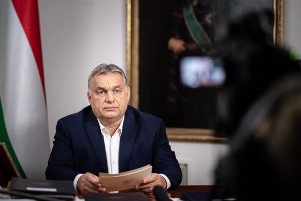 헝가리 빅토르 오르반 총리 ⓒ빅토르 오르반 총리 페이스북 갈무리
