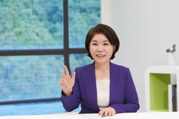 조은희 서초구청장 ⓒ서초구청 제공