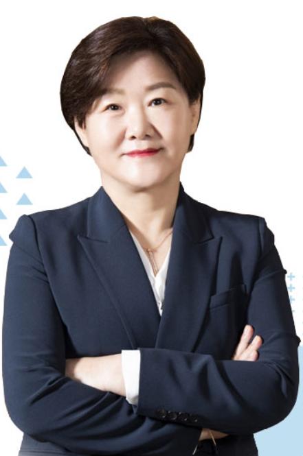 안혜연 한국여성과학기술인지원센터 소장 ⓒ한국여성과학기술인지원센터