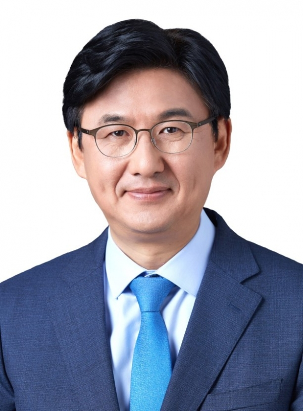 박성수 송파구청장 ⓒ송파구청