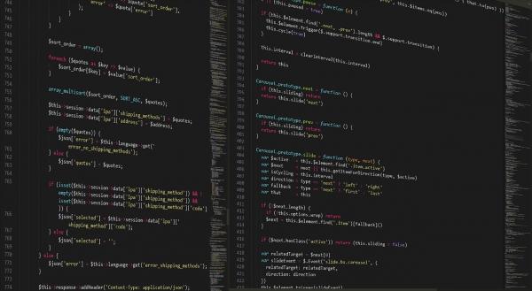 해킹 프로그래밍 ⓒPixabay