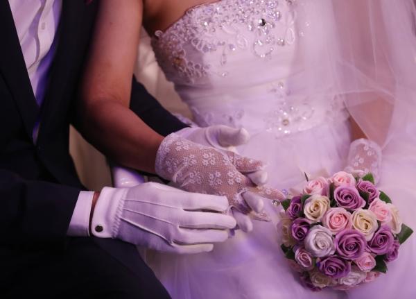결혼식 ⓒ뉴시스·여성신문