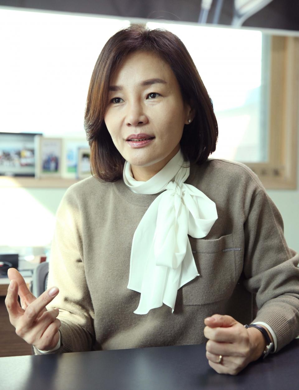 박정헌 아이몰피엠지 대표 ⓒ홍수형 기자