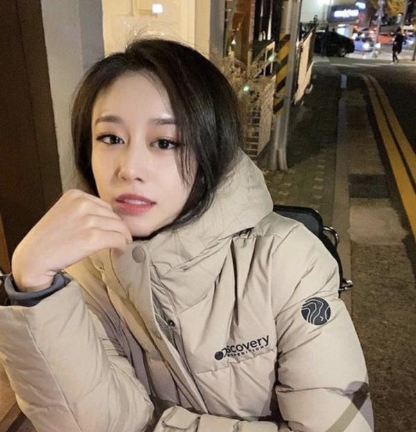 티아라 지연에게 SNS를 통해 수 차례 살해 협박이 이어져 소속사가 대응에 나섰다. ⓒ지연 인스타그램 캡처
