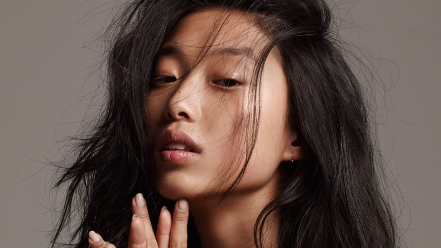 마거릿 장은 사진가이자 모델, 크리에이티브 디렉터 등으로 활동해왔다. ⓒMargaret Zhang