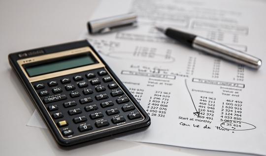 한국의 1인당 세금이 5년새 25% 늘어난 것으로 나타났다. ⓒpixabay