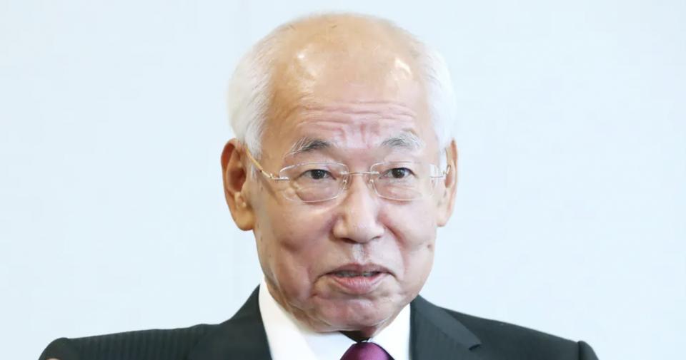 인터넷이니셔티브제팬(IIJ) 회장 스즈키 코이치(74)가 쓴 칼럼에 성차별 발언이 포함돼 논란이 일었다. ⓒ니혼게자이신문 웹사이트 갈무리
