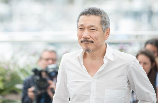 홍상수 감독. ⓒ뉴시스·여성신문