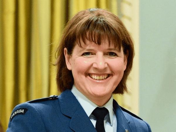캐나다 국방부는 9일 캐나다군 신임 합참 부의장에 프랜시스 앨런 중장을 임명했다. ⓒ캐나다군 페이스북 캡처
