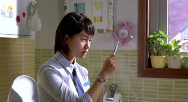 영화 '제니, 주노' 장면 중 일부.