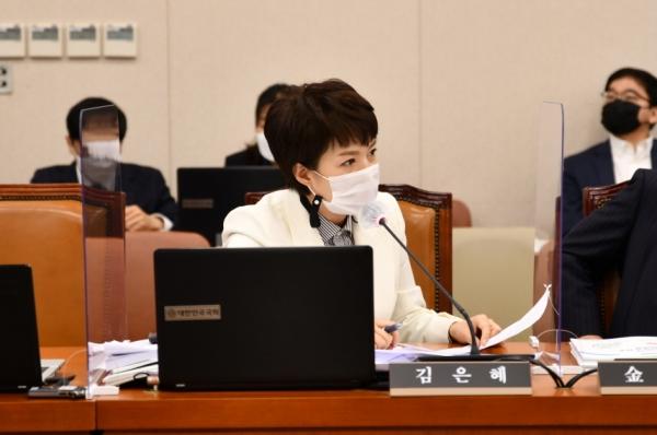 김은혜 국민의힘 의원 ⓒ김은혜 의원실