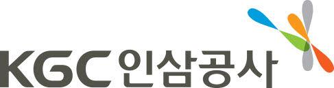 KGC인삼공사 로고 ⒸKGC