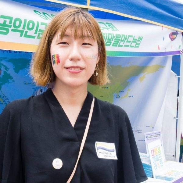 박한희 대표 ⓒ박한희