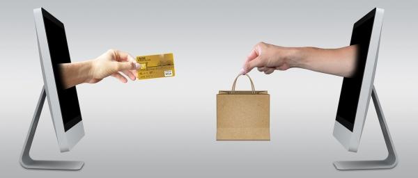 온라인 쇼핑 ⓒPixabay