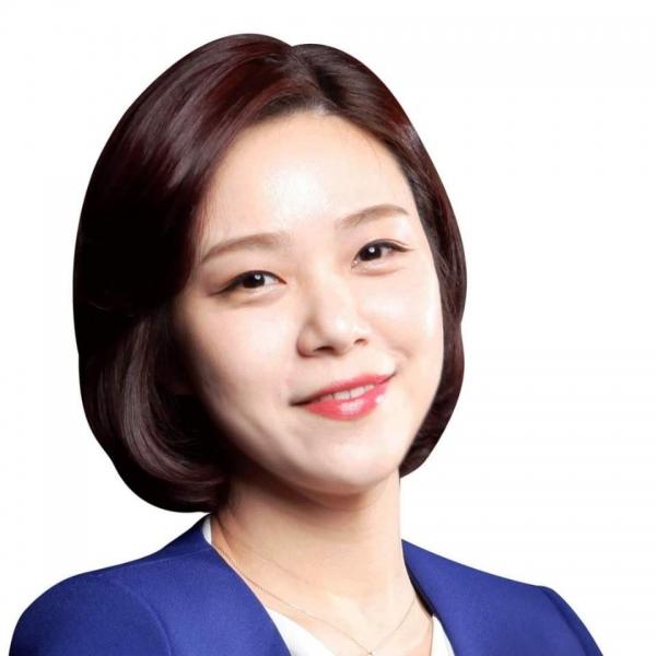 정은혜 전 더불어민주당 의원.