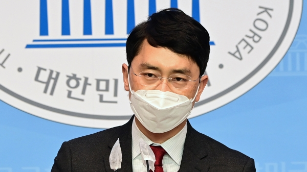 김병욱 의원 ⓒ뉴시스