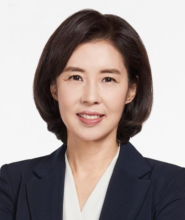 박경미 청와대 교육비서관. 사진=청와대 제공