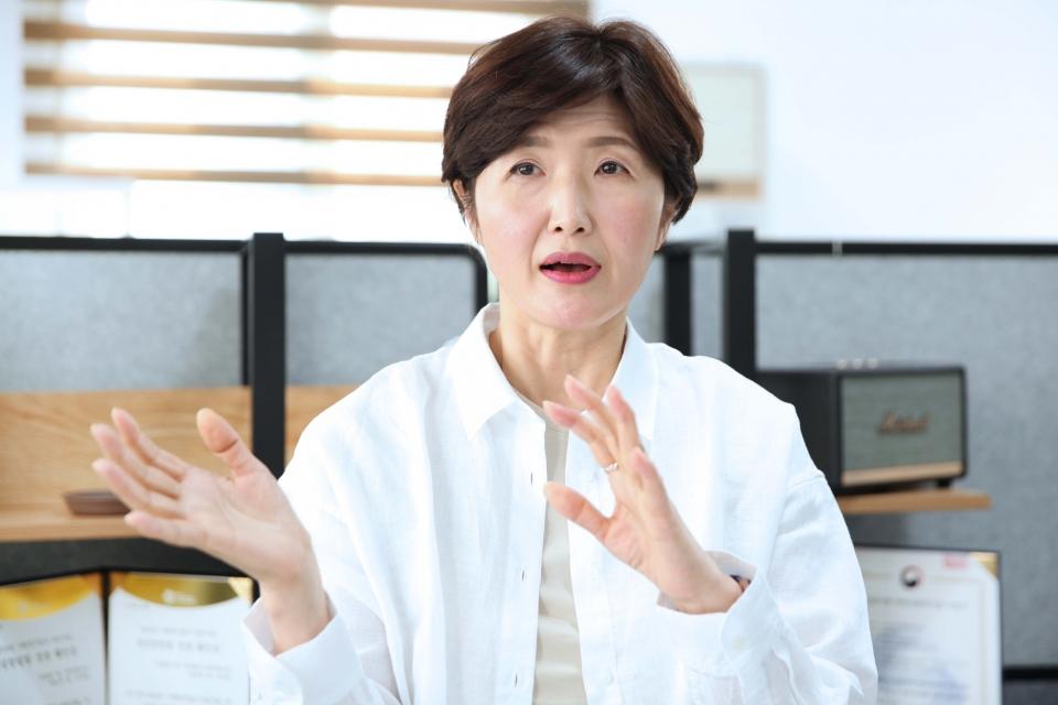 박주현 베터베이직 대표 ⓒ홍수형 기자