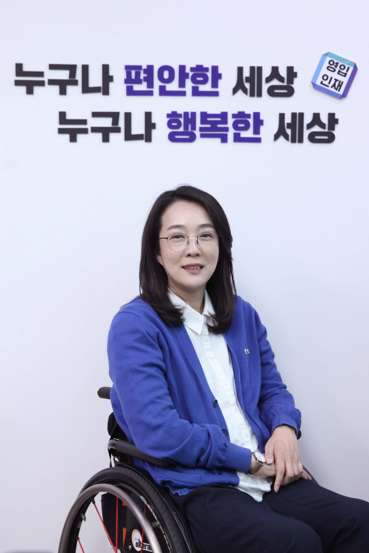 최혜영 더불어민주당 의원 ⓒ홍수형 기자