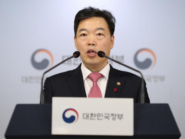김오수 전 법무부 차관. ⓒ뉴시스·여성신문
