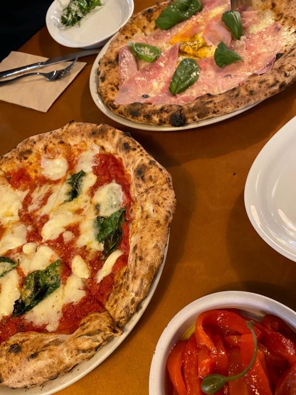 다로베 피자 ⓒ김원길