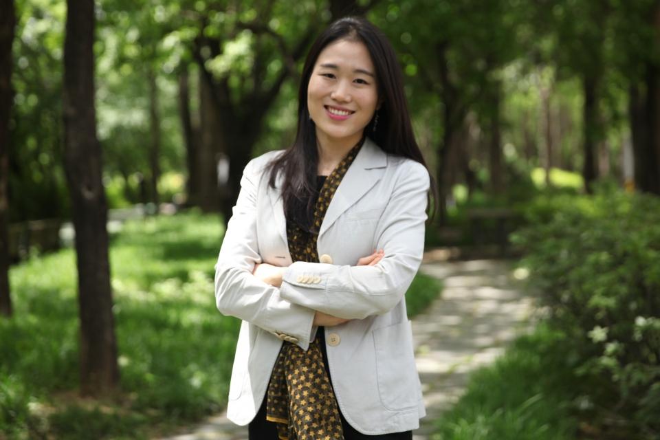 이현승 걸스인텍 한국지부 지부장 ⓒ홍수형 기자